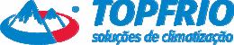 TOPFRIO - Ar Condicionado e Equipamento Hoteleiro
